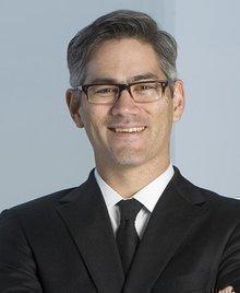 Daniel Sakaguchi
