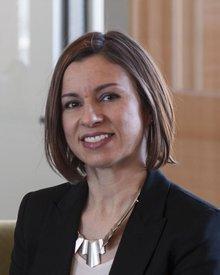 Daniela Grushevska