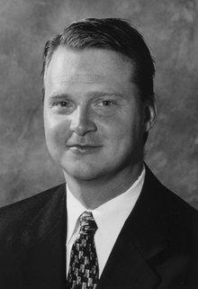 David Kelpe