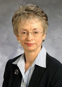 Dr. Carla Monroe-Posey, Ph.D.