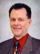 """Dr. John """"Jay"""" Magner"""
