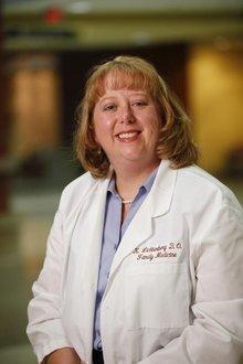 Dr. Kate Lichtenberg