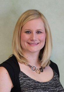 Dr. Megan Preville