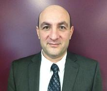 Dr. Michael Zuckerman
