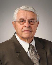 Dr. Roger Heape