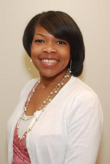 Erica Whitted