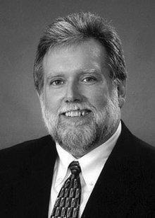 J. David McCausland