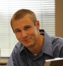 Jacob Dressler