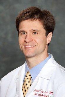 Jason R. Taylor, M.D.,