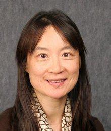 Jeanne Qiu