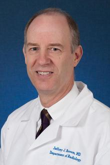 photo of Jeffrey J. Brown, M.D.