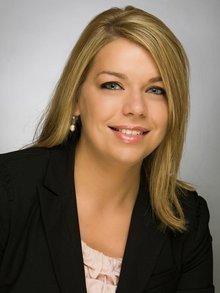 Jennifer Dickerson
