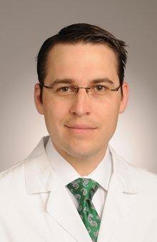 Jeremy D. Leidenfrost, MD