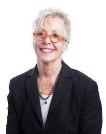 Judy Metzger