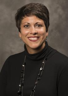 Julia Young, MD