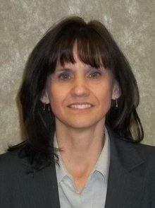 Julie Hedges