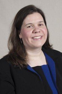 Julie A. Seibert