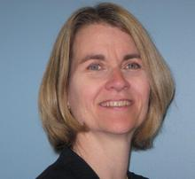 Justine MacDonald