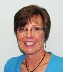 Karen Scheible