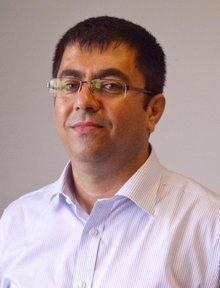 Karzan Bahaaldin