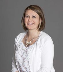 Katie Scheve