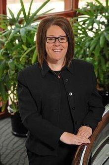 Kelly Hager
