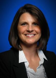 Kimberly Paddock-O'Reilly, DHEd, MSW