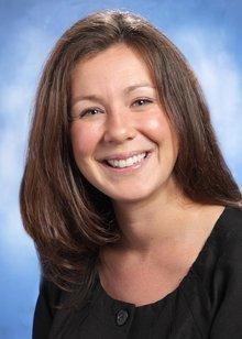 Kristin Parshay