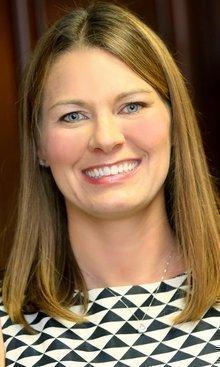 Leah Borrowman