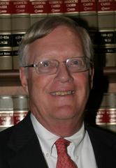 Leonard W. Buckley, Jr.