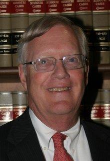 Leonard W. Buckley, Jr.