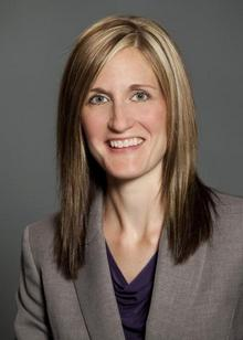 Lesley Kilcullin