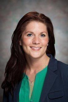 Lindsey McArthur