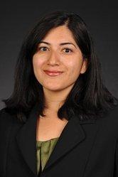Luz Maria Henriquez
