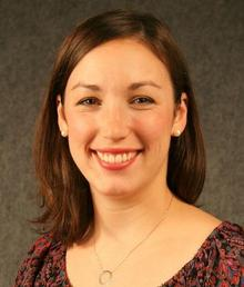 Maggie Strauss