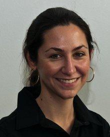 Margaret Sydnor Scholer
