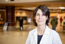 Maria Pavlou, MD