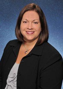 Melissa Gragg, CVA, CFE