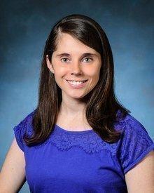 Melissa Weis, M.D.