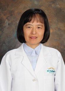 Meng Zhao, M.D., FACP
