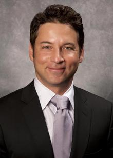 photo of Michael Panicola