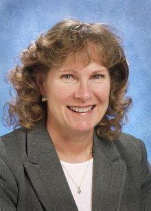 Nancy Gossage