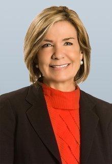 Nancy Hawes