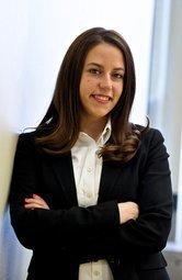 Nicolette Klapp