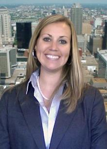 Rachel Siegert
