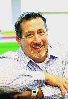 Randy Micheletti