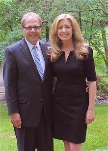 Randy & Nancy Green