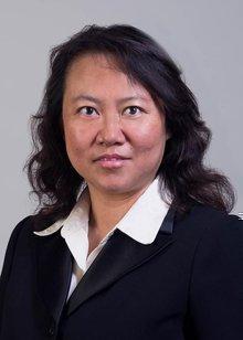 Rebecca Gao