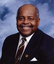 Reginald Dickson