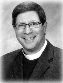 Rev Mark Kozielec